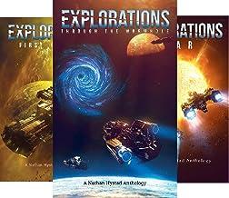 Explorations (4 Book Series)