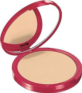 Bourjois Healthy Balance Unifying Compact Powder - 56 Light Bronze, 9 g