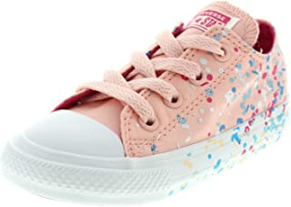 e61aef803426b Amazon.fr   Converse - Chaussons   Chaussures bébé fille ...