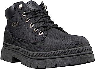 حذاء طويل أنيق رجالي Drifter Ripstop Classic Chukka من Lugz