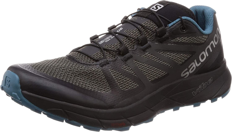 Salomon Sense Ride Trail Running shoes - Women's
