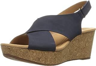 Women's Annadel Eirwyn Wedge Sandal