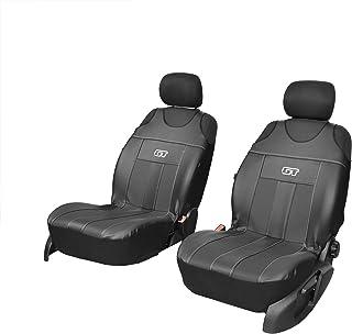 ohne Aufbauten, Sitzbezug klimatisierend schwarz für Ford Ranger ER EQ Pick-Up