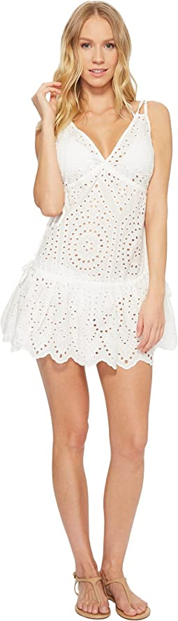 Dreamy Wonderland Short Dress