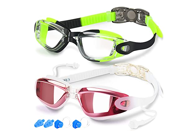 eb5a2cff2f63 Best water goggles for adults
