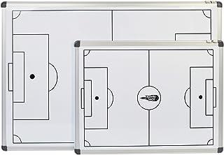 Netsportique Pizarra magnética para la Estrategia del fútbol [Super] **Accesorios INCLUIDOS**