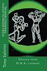 Extra Physical Status Training Manual Kindle Edition
