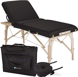 earthlite spirit tilt massage table