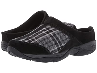 Easy Spirit Ezcool 8 (Black) Women