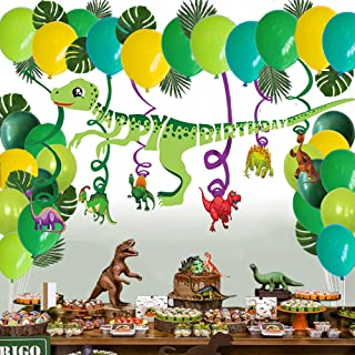 Best dinosaur birthday napkins Reviews