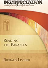 preaching through the parables