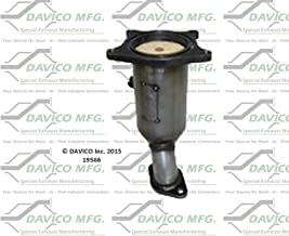 Davico Convertors 19566 Catalytic Converter