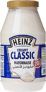 Heinz Creamy Classic Mayonnaise, 940 gm