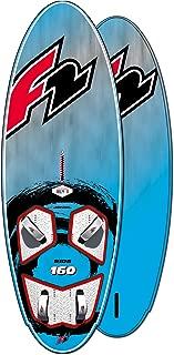 Desconocido F2Ride Freeride FUN & Family Windsurf tarjeta ~ 2017/18Volumen: 160L Tabla de Surf