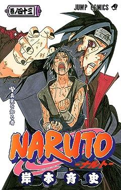 Naruto, Volume 43 (Naruto (Japanese)) (Japanese Edition)