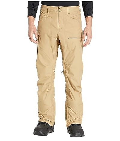 Burton Insulated Covert Pant (Kelp 1) Men