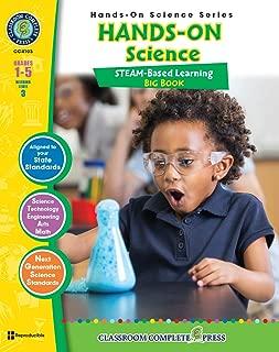 Hands-On STEAM Science Bundle Gr. 1-5 - Classroom Complete Press