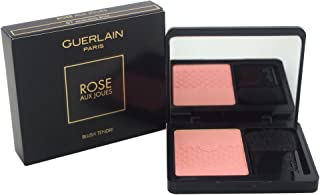 Guerlain Rose Aux Joues Duo De Blush - 01 Morning Rose, 6.5 G, 6.5g/0.22oz