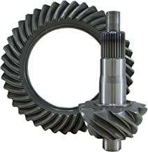 Yukon Gear & Axle (YG GM14T-411) High Performance Ring & Pinion Gear Set for GM 14-Bolt Truck 10.5 Differential