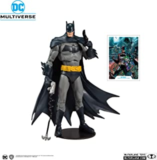 McFarlane Toys DC Multiverse Action Comics #1000 Action Figure