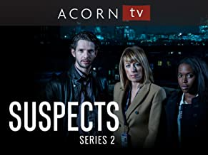 Suspects, Series 2