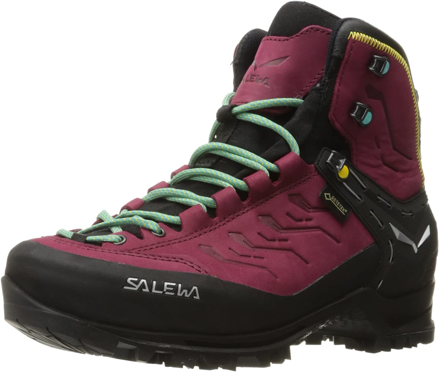 Salewa Womens Rapace GTXw Mountaineering Boot
