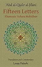 Fifteen Letters (Khamsata 'Ashara Maktuban)