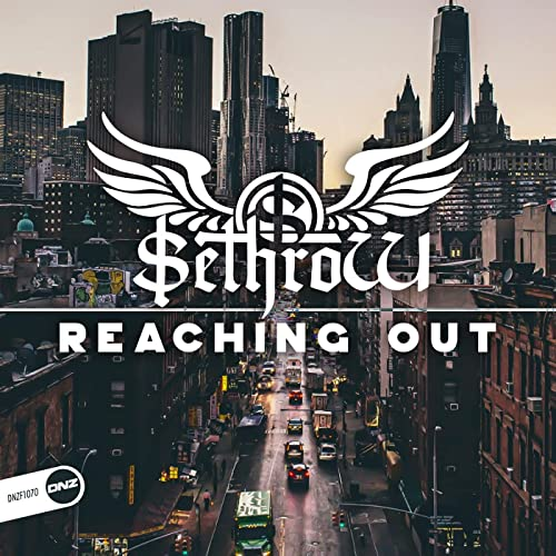 SethroW - Reaching Out