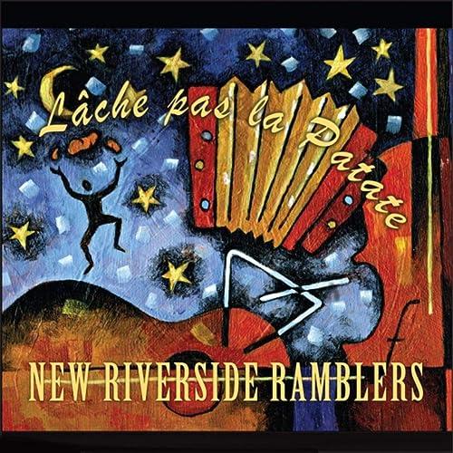 Hold My False Teeth by New Riverside Ramblers on Amazon