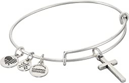Alex and Ani Cross II Bangle