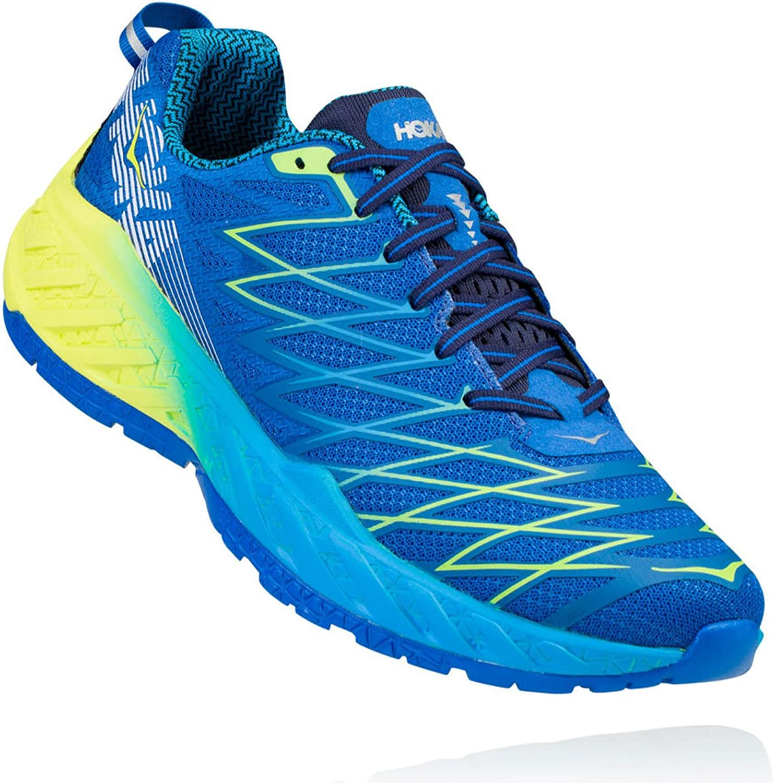 HOKA ONE ONE Men's Clayton 2 Speed shoes (9)