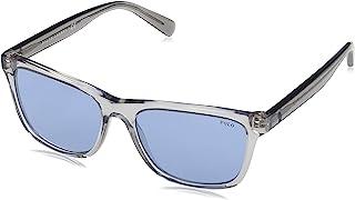 نظارة شمسية بولو PH 4167 5111U لون رمادي شفاف