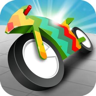 Stunt Bike Driving Sim
