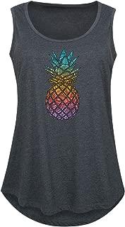pineapple henna