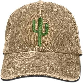 Adjustable Baseball Caps Arizona Saguaro Cactus Cowboy Style Trucker Cap