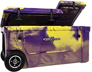 Best purple and gold yeti ice chest Reviews