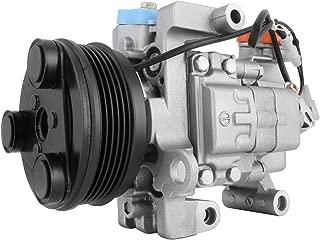 Mophorn CO 10759C AC Compressor BP4S61Y00 58463 57463 AC Compressor Clutch IC57463 Air Conditioning Compressor Car for Mazda 3 2004-2009,Mazda 3 Sport 2009 and Mazda 5 2006-2010