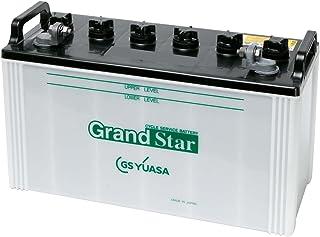 GS YUASA [ ジーエスユアサ ] 電動車バッテリー [ サイクルサービス用鉛蓄電池 ] EB50-LE