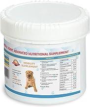 Suplementos Para Las Articulaciones De Los Perros - 180 DÍAS Para Un Perro De 10-25 kg De Glucosamina, Condroitina Y MSM Para La Artritis Y El Alivio Del Dolor Para Perros