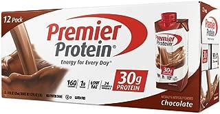 Premier Protein Chocolate Shakes 2-18PKS (36 – 11oz. Shakes)