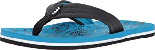 Reef Kids' GROM Footprints Flip Flop