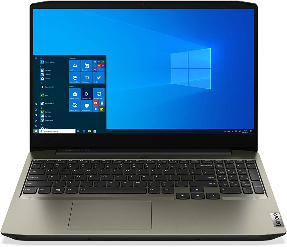 Lenovo ideapad creator 5 notebook, display 15.6 processore intel core i7 IdeaCentre AIO 3 24IMB05