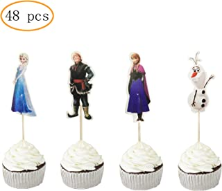 Best frozen birthday cupcakes Reviews