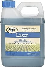 blue lawn dye
