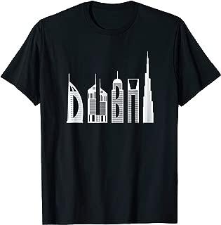 Best dubai souvenir t shirts Reviews