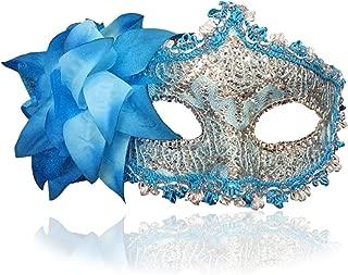 Best light blue masquerade masks Reviews