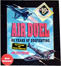 Microprose Air Duel 80 Years of Dogfighting