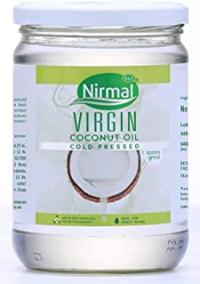 KLF Nirmal Virgin Coconut Oil - 500 ml (KLF3)