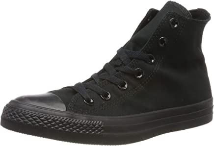 Converse Unisex Adults' Chuck Taylor All Star Seasonal Hi-Top Sneakers