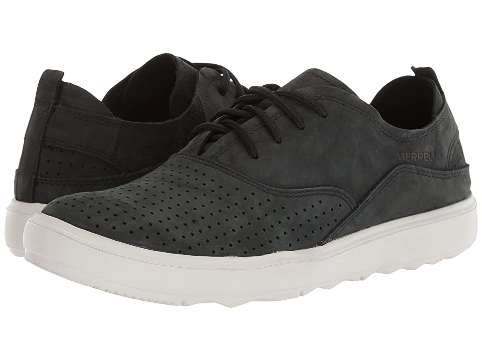 Merrell Around Town City Lace Air (Black) Women